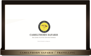 CAMELTHORN SAFARIS