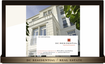 DC RESIDENTIAL