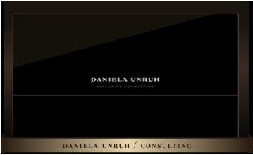 Daniela unruh  consulting
