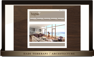 HOME4 by HADI TEHERANI | ARCHITECTURE