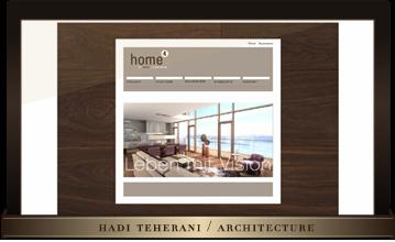 HOME4 by HADI TEHERANI | ARCHITECTURE