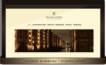JOLANTA CUDNIK GEBÄUDEREINIGUNG | JCGMBH