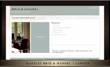 Kanzlei Brix und Hansel | LAWYER