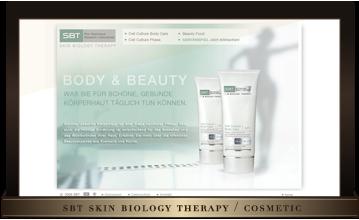 SBT   Cosmetic