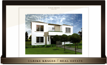 ULRIKE KRAGES | CLASSIC LINE | KANTWEG GMBH | REAL ESTATE
