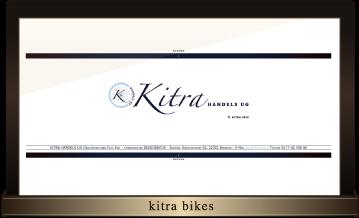 kitra-bikes
